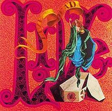 5.25 Grateful Dead - Live Dead