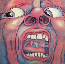5.25 King Crimson - In the Court of the Crimson King