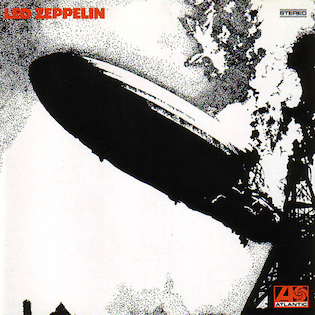 5.25 Led Zeppelin - Led Zeppelin