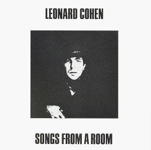 5.25 Leonard Cohen - Songs from a Room