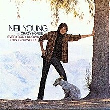 5.25 Neil Young - Everybody Knows This Is Nowhere