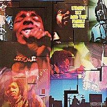 5.25 Sly & the Family Stone - Stand