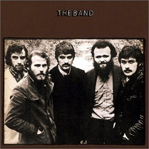 5.29 The Band - The Band