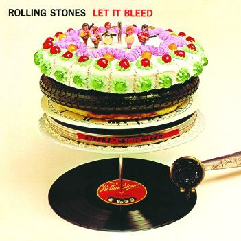 5.29 The Rolling Stones - Let It Bleed