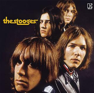 5.29 The Stooges - The Stooges