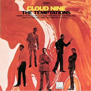 5.29 The Temptations - Cloud Nine