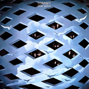 5.29 The Who - Tommy