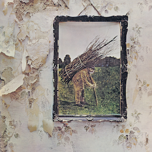 6.11 Led Zeppelin - Led Zeppelin IV
