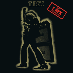 6.11 T Rex - Electric Warrior