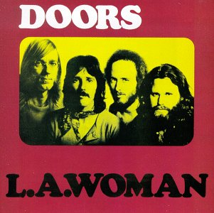 6.11 The Doors - L.A. Woman