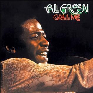 6.14 Al Green - Call Me