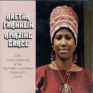 6.14 Aretha Franklin - Amazing Grace