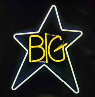 6.14 Big Star -1 Record