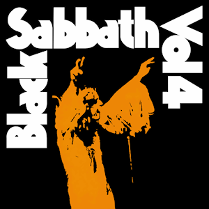 6.14 Black Sabbath - Vol 4