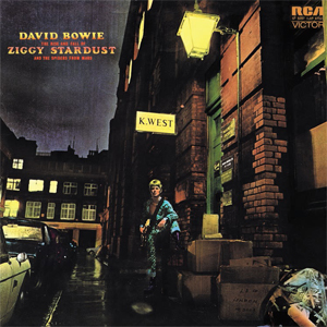 6.14 David Bowie - Ziggy Stardust