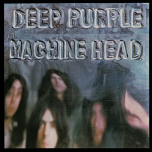6.14 Deep Purple - Machine Head