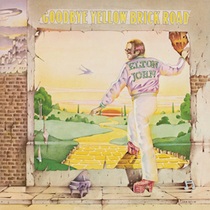 6.14 Elton John - Goodbye Yellow Brick Road