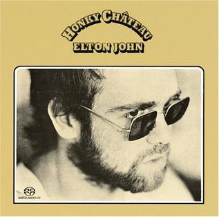 6.14 Elton John - Honky Château