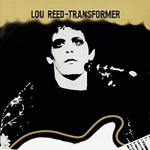 6.16 Lou Reed - Transformer