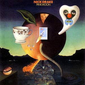 6.16 Nick Drake - Pink Moon