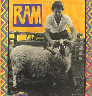 6.16 Paul McCartney - Ram