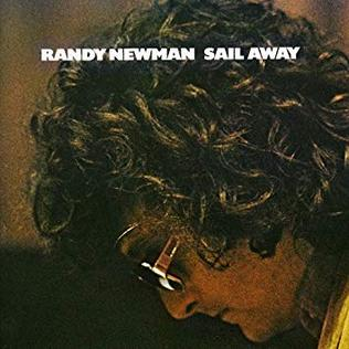 6.16 Randy Newman - Sail Away