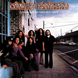 6.21 Lynyrd Skynyrd - Pronounced