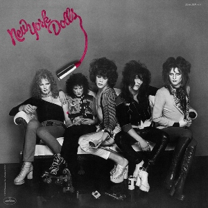 6.21 New York Dolls - New York Dolls