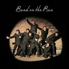 6.21 Paul McCartney & Wings - Band on the Run