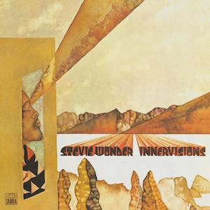 6.21 Stevie Wonder - Innervisions