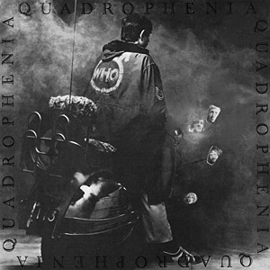 6.21 The Who - Quadrophenia