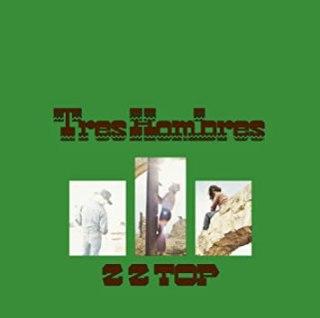 6.21 ZZ Top - Tres Hombres