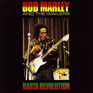 6.23 Bob Marley & the Wailers - Rasta Revolution