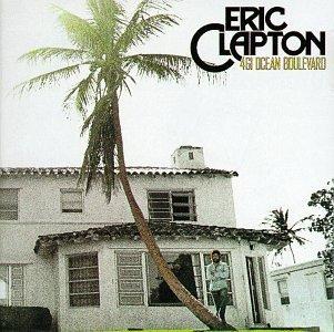 6.23 Eric Clapton - 461 Ocean Boulevard
