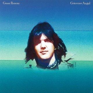 6.23 Gram Parsons - Grievous Angel