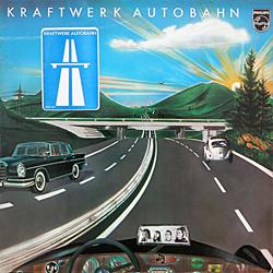 6.23 Kraftwerk - Autobahn