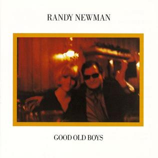 6.23 Randy Newman - Good Old Boys