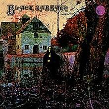 6.3 Black Sabbath - Black Sabbath