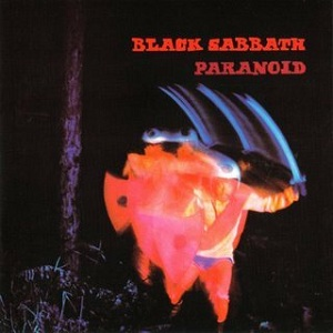 6.3 Black Sabbath - Paranoid