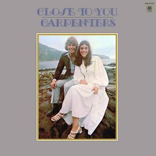 6.3 Carpenters - Close To You