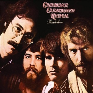 6.3 Creedence Clearwater Revival - Pendulum