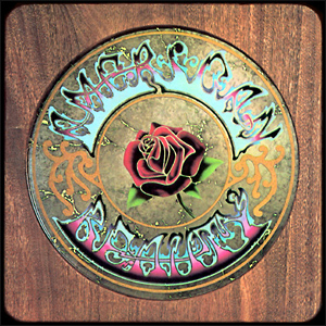 6.4 Grateful Dead - American Beauty
