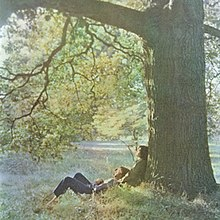 6.4 John Lennon - John Lennon Plastic Ono Band