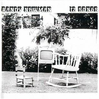 6.4 Randy Newman - 12 Songs