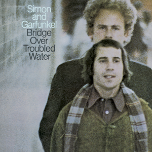 6.6 Simon and Garfunkel - Bridge over Troubled Water