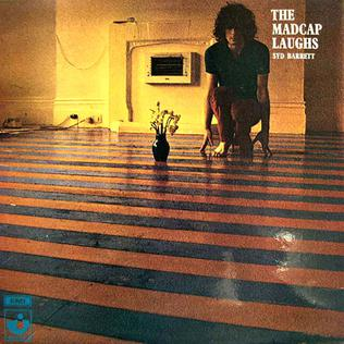 6.6 Syd Barrett - The Madcap Laughs