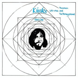 6.6 The Kinks - Lola Versus Powerman and the Moneygoround, Part One