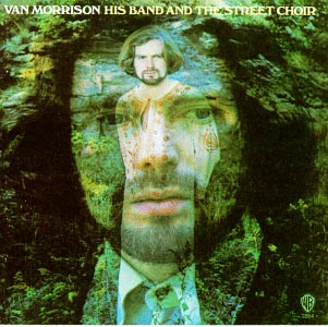 6.6 Van Morrison - His Band & Street Choir