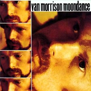 6.6 Van Morrison - Moondance