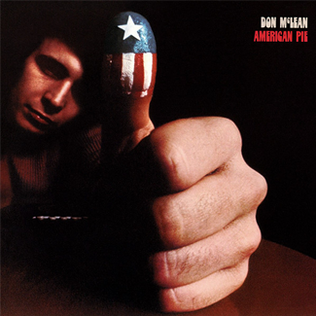 6.9 Don McLean - American Pie